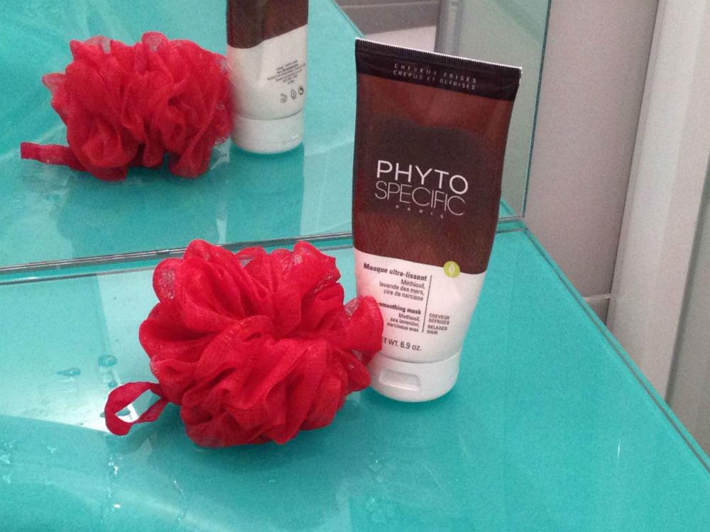 La gamme de phytothérapie pour les cheveux