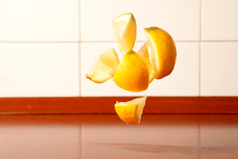 Quels sont les vertus du citron et comment l'utiliser dans des recettes ?