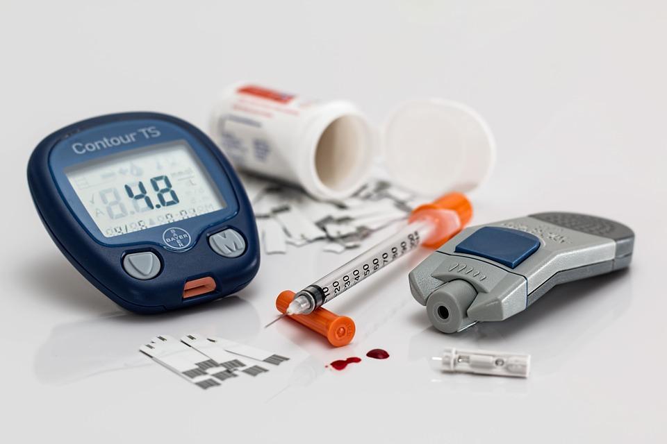 La règle d'or pour mieux se protéger du diabète