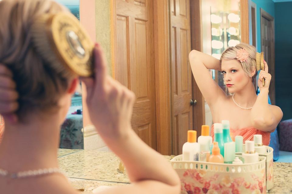 Que doit contenir votre vanity case ?