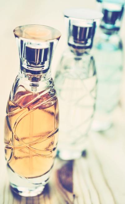 L'eau de parfum de Grasse, la bonne idée cadeau