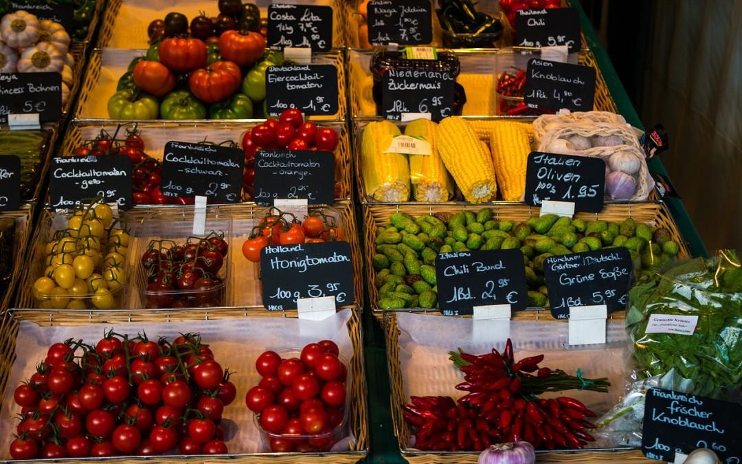 Nutrition sportive: ce que vous devriez manger
