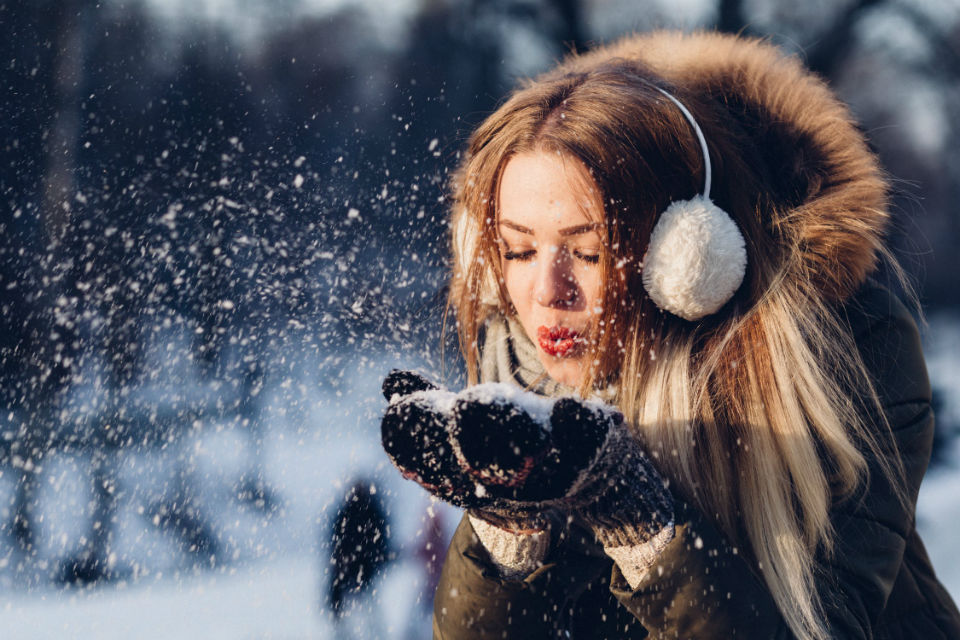 Prendre soin de son corps quand il fait froid